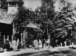 Stacja kolejki
