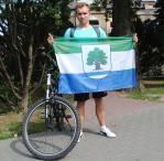 Wyprawa rowerowa po Polsce
