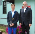 Nagroda burmistrza