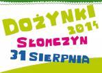Zapraszamy na święto plonów do Słomczyna