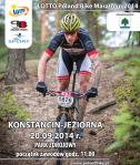 Poland Bike Marathon zawita do Konstancina