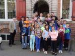 Z wizytą w Leidschendam-Voorburg