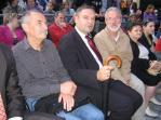 Delegacja z Hranic na Dniach Konstancina