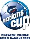 Wielki Finał Krajowy Piłkarskiego Pucharu Dzieci Danone 2009