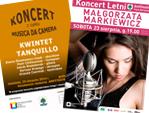 Kino i koncerty w Parku Zdrojowym